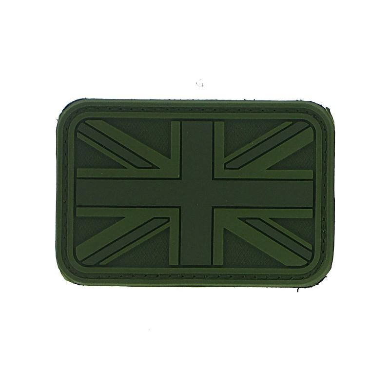 Patch UK Olive