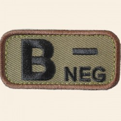 Patch B- NEG