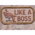 PATCH LIKE A BOSS DESERT