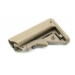 LMT type Crane SOPMOD Stock Set (TAN)