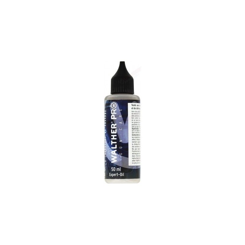 Walther pro expert-oil