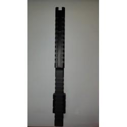 Rail long edition Black