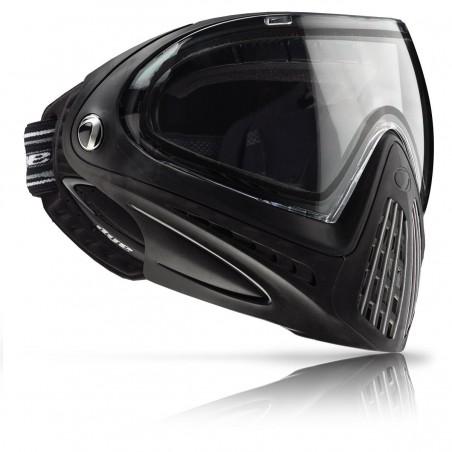 Paintball Mask DYE I5 Onyx Thermal  Noir
