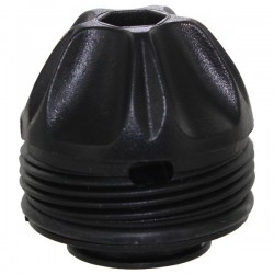 1PCS BOLT BACK CAP