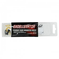 EXCELLERATOR TUNE-UP PARTS KIT