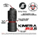 Black Kimera JR 2.5