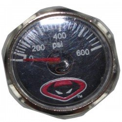 Manomètre 0 600 Psi