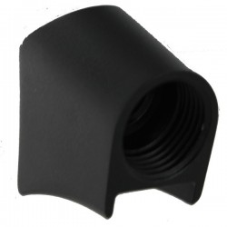Pir - GTI Asa Matte Black GTI part18A