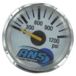 MANO 0-125 PSI