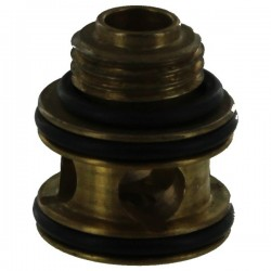 STERL1190 Valve guide + O-Rings