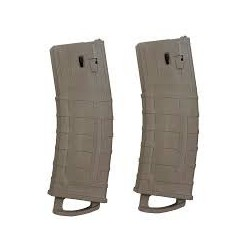 Tippmann 20rd Magazine for TMC - 2-Pack