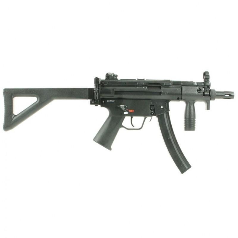 CARAB H&K MP5 SD3 GAZ