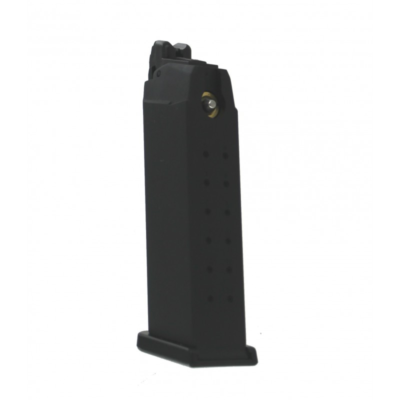 CHARGEUR GBB SERIES G23 G32 20RDS KJ WORKS