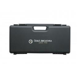 Ceska Zbrojovka (CZ) gunbox, black