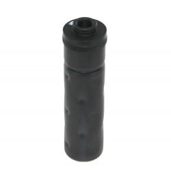 Barrel Extension Short Tube 14mm CCW