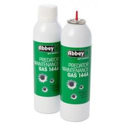 Abbey Predator Maintenance Gas 144a - 270 ml