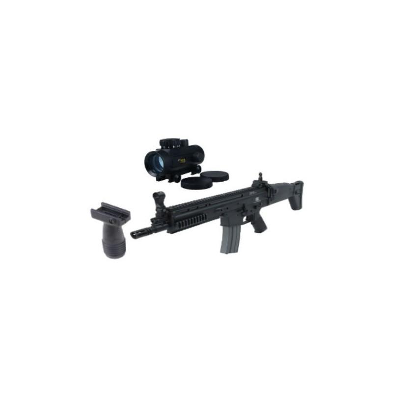 Pack FN SCAR-L