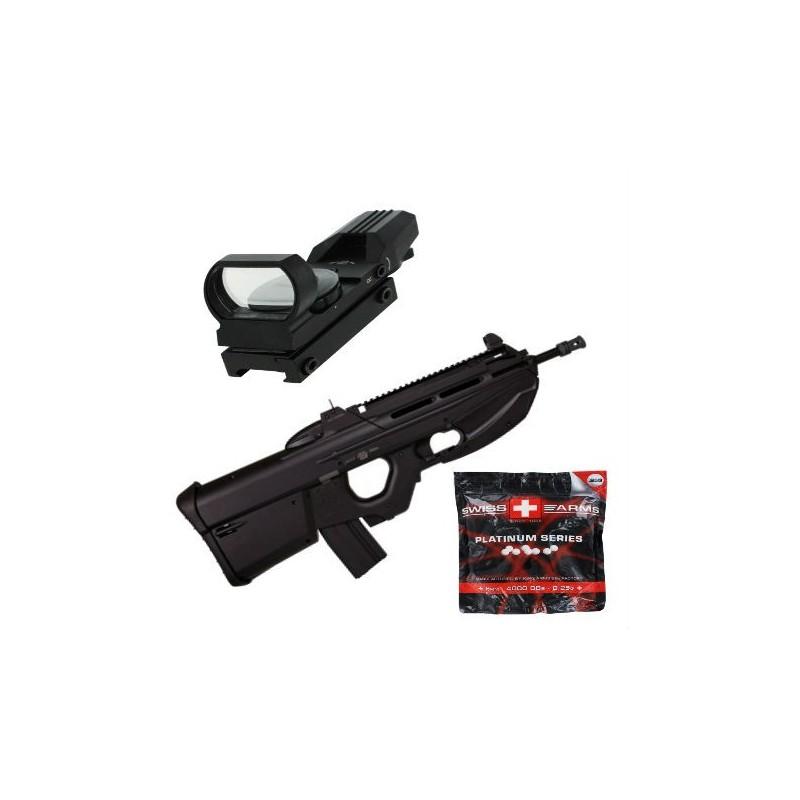 Pack FN2000 HERSTAL