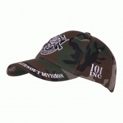 Baseball cap 101 INC Airsoft Division