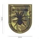 Patch 3D PVC Special Forces