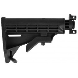 Crosse Black Eagle M16 pour Tippmann X7 Phenom