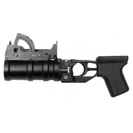 40mm GP-30 underbarrel grenade launcher