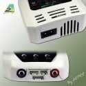 Chargeur Multifonctions (NiMH, LiFe, LiPo)