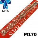 Ressort SHS M170