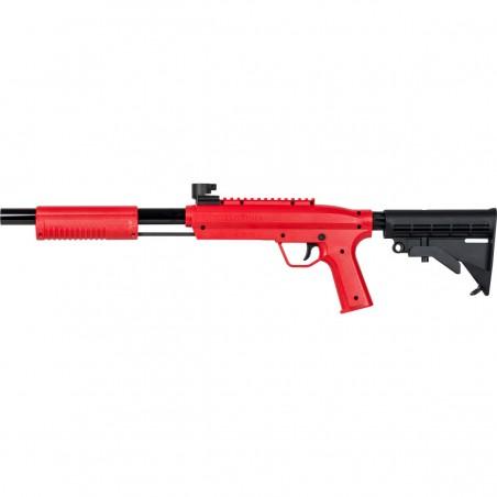 Valken Gotcha Tactical Marker Red