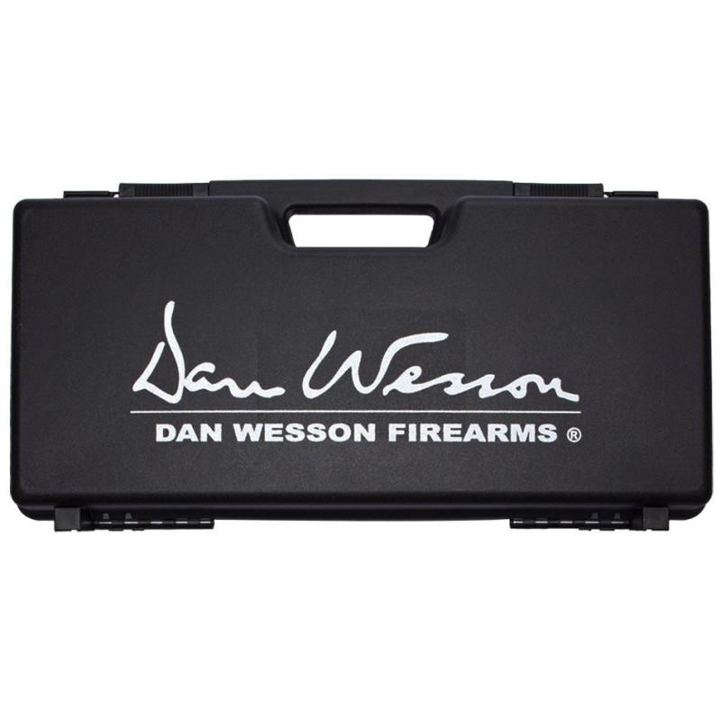 Mallette Dan Wesson gunbox Noire