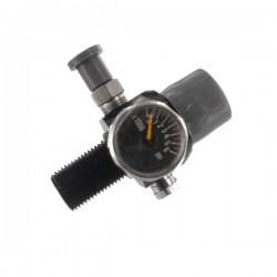 Mini Régulateur Black Eagle Hurricane 3000 PSI 450 PSI