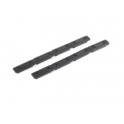 M-Lok Slot Cover, 2pack/set