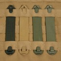 Speed Clips Olive Drab Blackhawk