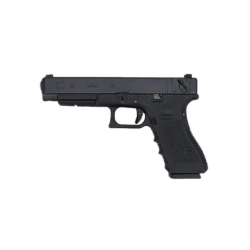 WE Glock 35 Gen4