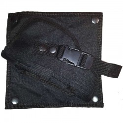 Holster Black de Veste Black Eagle Corporation
