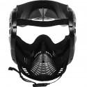 Masque Annex MI-3 Single black