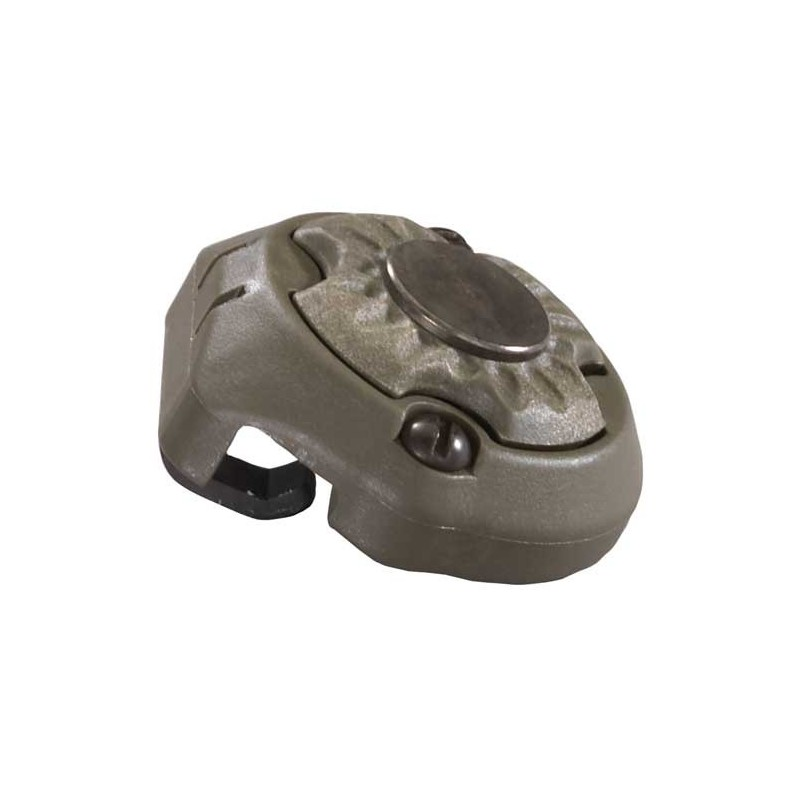 Agrafe de casque Streamlight