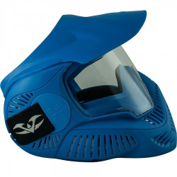 Accessoir paintball : masque Annex MI-3 Single bleu