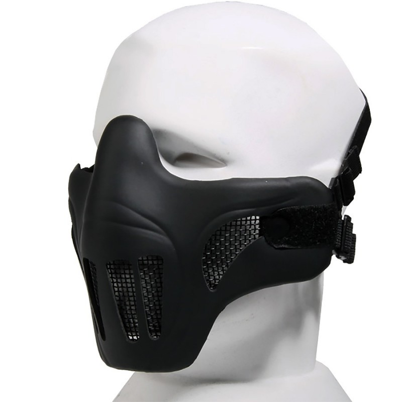 MASQUE GRILLE GHOST RECON NOIR EMERSON