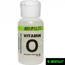 Paintball Exalt Vitamin Oil