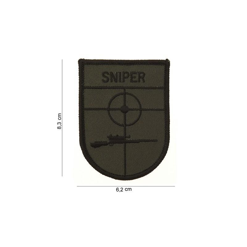 Patch  sniper (shield)