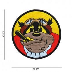 Patch : Flying Bulldog