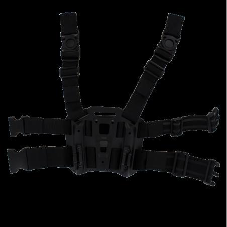 CQC leg edition holster