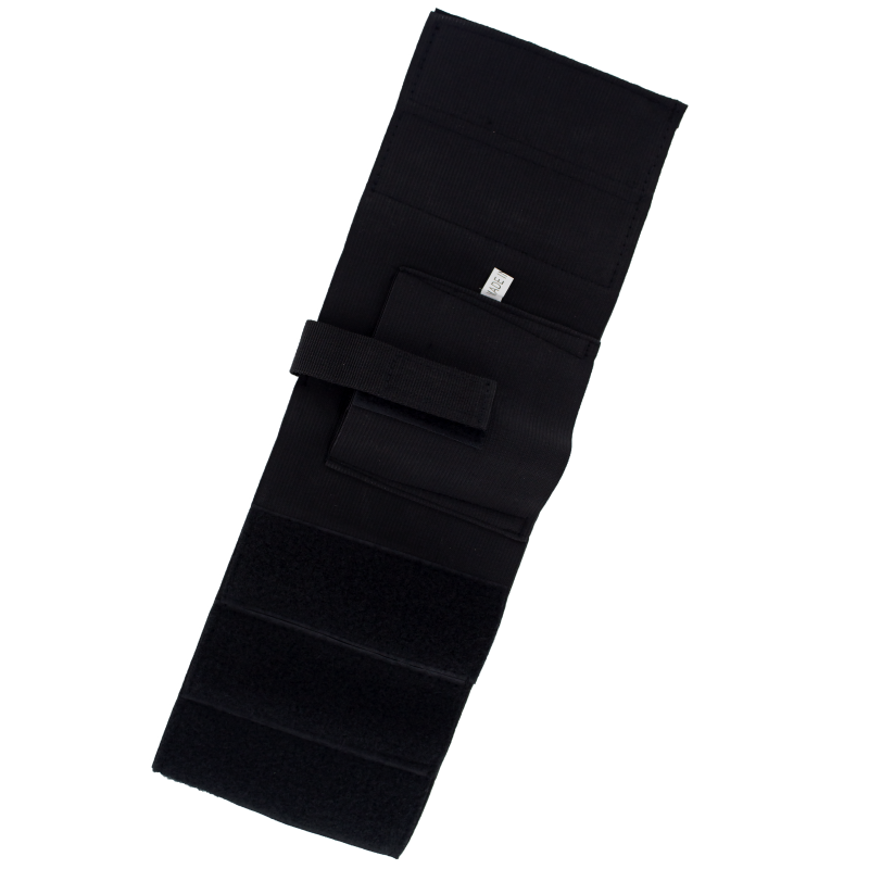 Waist invisible holster