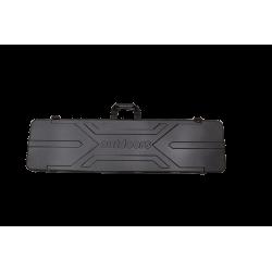 Box 80 cm Noir