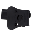 Pull fast holster (G17 without hole)