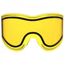 Lens Vents Thermal jaune