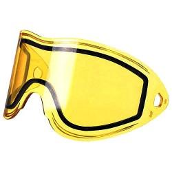 Lens Vents Thermal jaune