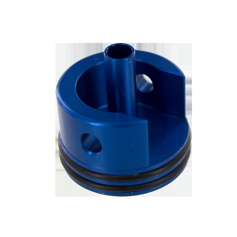 SHS AK Cylinder head