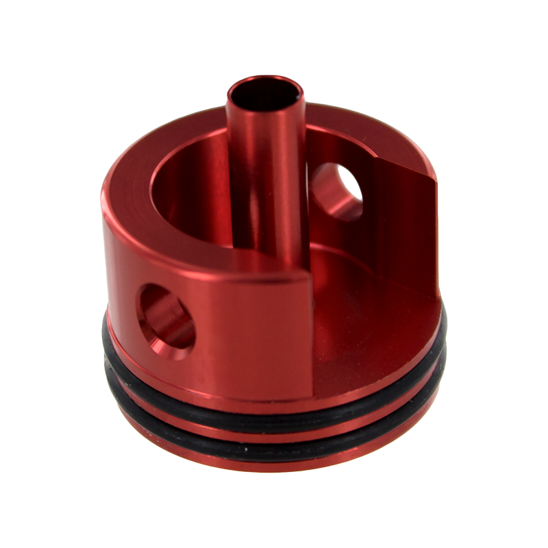 SHS M4 Cylinder head